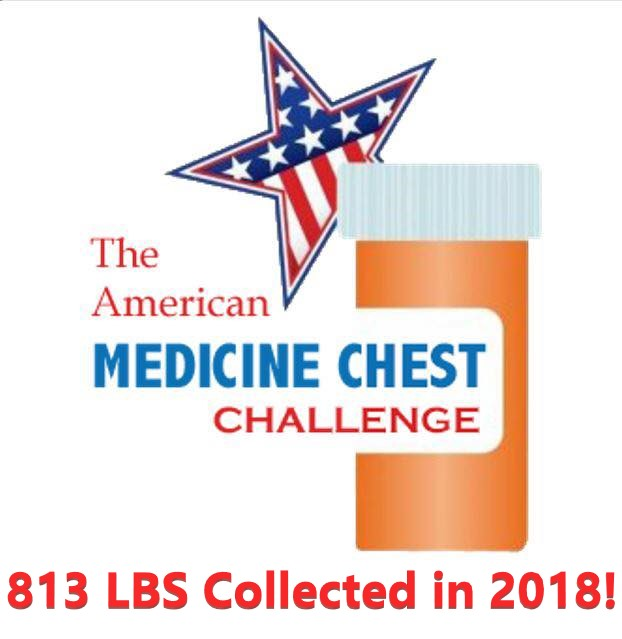 PD Medican Chest 2018 results